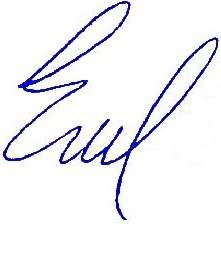 Earl signature